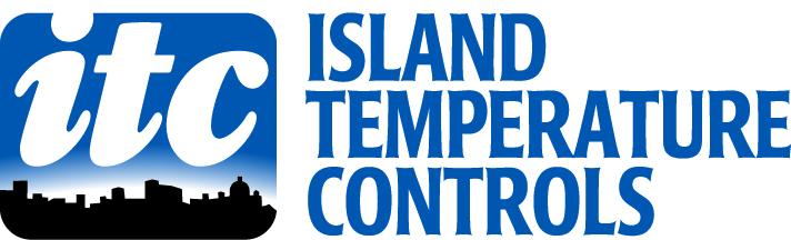 Island Temp Logo