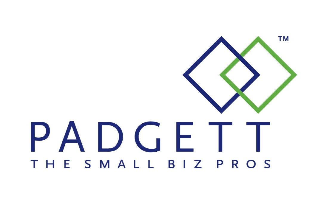 Padgett Logo English - Big
