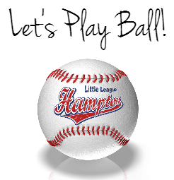 let's play ball